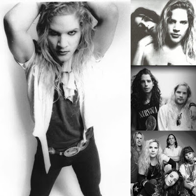 Andy Wood - Mother Love Bone